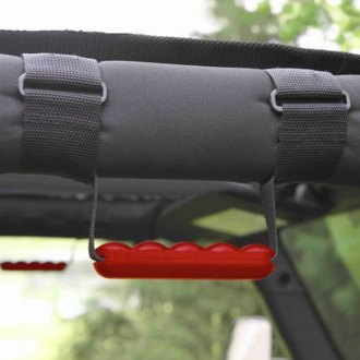 Steinjager® - Grab Handle Kit Roll Bar Wrap Around