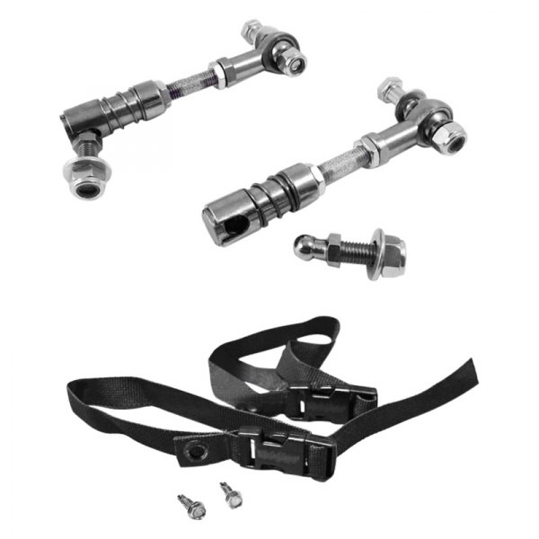Steinjager® - Front Sway Bar End Links