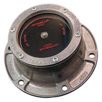 Stemco® - Dirt Exclusion™ Grease Hub Cap
