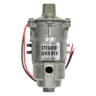 Stewart Warner® - Fuel Pump