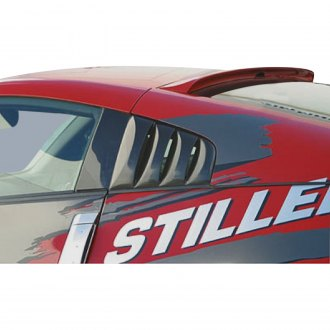 Stillen® - Roof Wing Spoiler