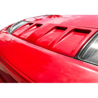 Stillen® - Louvered Nose Panel