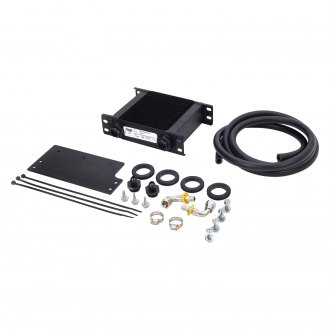 Stillen® - Transmission Cooler Kit