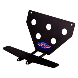 Sto N Sho® - Quick Release Front License Plate Bracket