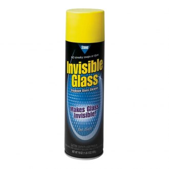 Stoner® - Invisible Glass™ Window, Windshield and Mirror Cleaner