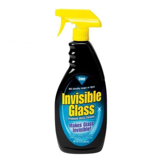 Stoner® - Invisible Glass™ Premium Glass Cleaner