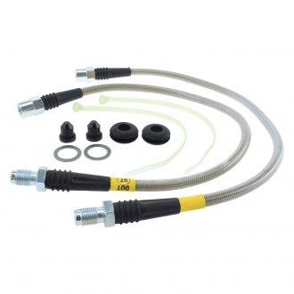 StopTech Stainless Steel 950.35009 Brake Line Kit