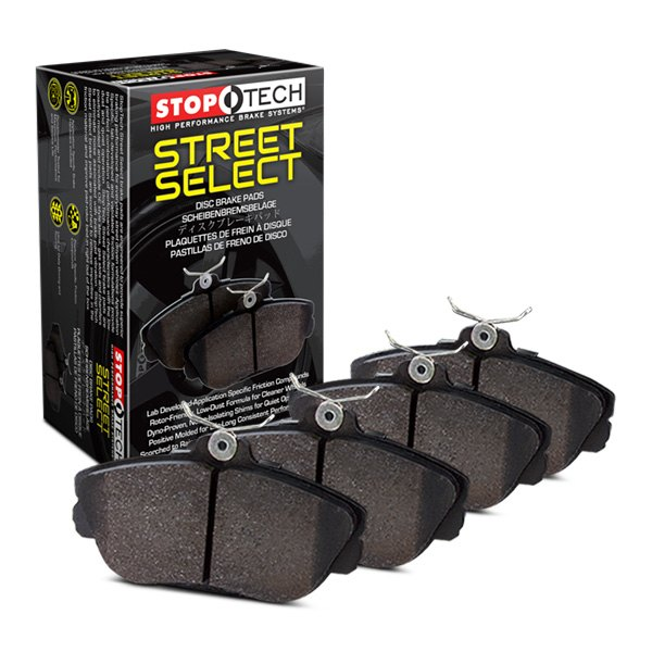 StopTech® - Street Select Front Brake Pads