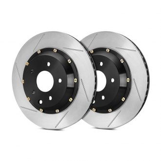 StopTech® - AeroRotor™ Slotted Brake Rotors