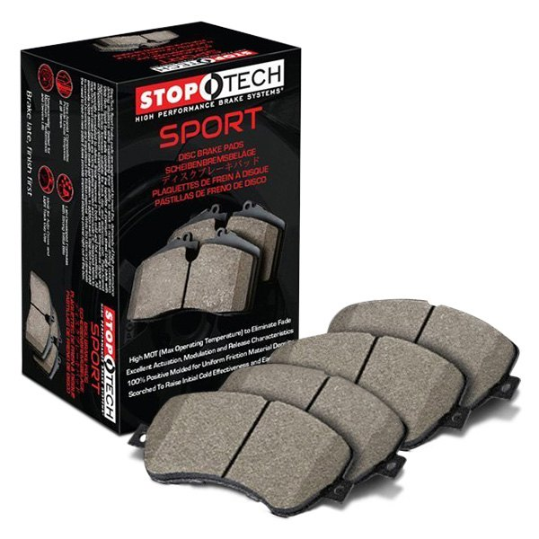 StopTech® - Sport Performance Front Brake Pads