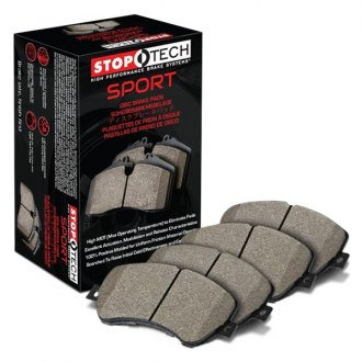 StopTech® - Sport Performance Rear Brake Pads