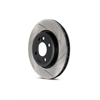 StopTech® - Slotted Sport Brake Rotor