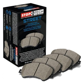 StopTech® - Street Performance Rear Brake Pads