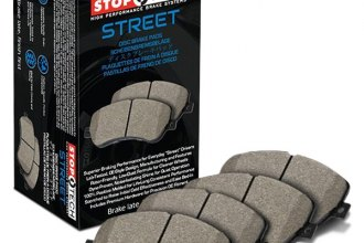 StopTech® - Street Performance Brake Pads