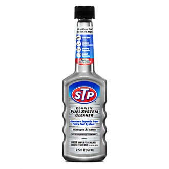 STP® - Complete Fuel System Cleaner