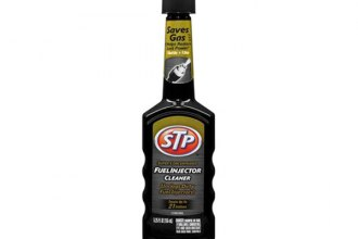 STP® - Super Concentrated Fuel Injector Cleaner