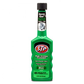 STP® - Fuel System Cleaner for Ethanol Fuels