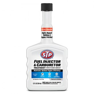 STP® - Fuel Injector Treatment and Upper Cylinder 12 oz