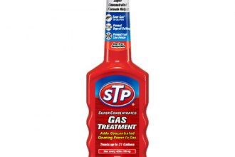 STP® - Super Concentrated Gas Treatment