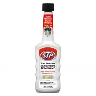 STP® - Fuel Injector and Carburetor Treatment
