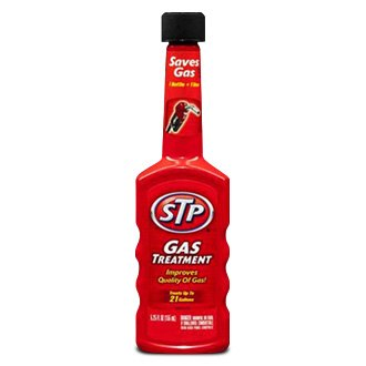 STP® - Gas Treatment 5.25 oz