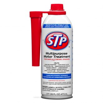 STP® - Multipurpose Motor Treatment w/Spout 16 oz