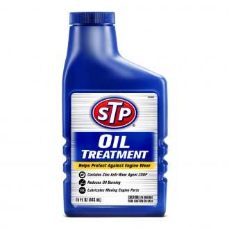 STP® - Oil Treatment