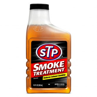 STP® - Smoke Treatment