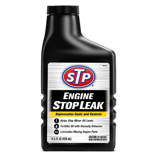 Stp 66255 Engine Stop Leak 14 5 Oz