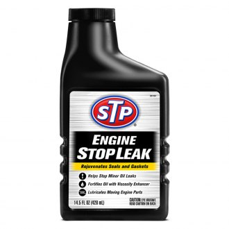 STP® - Engine Stop Leak 14.5 oz