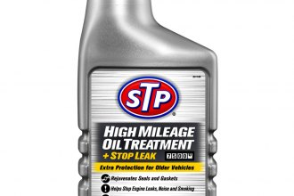 STP® - High Mileage Oil Treatment