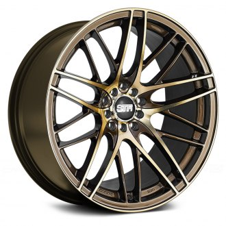 STR-RACING® - STR511 Titanium