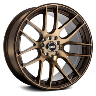 STR-RACING® - STR517 Titanium