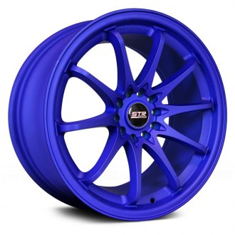 STR-RACING® - STR518 Matte Blue