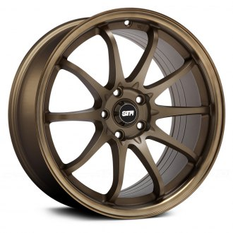 STR-RACING® - STR518 Matte Bronze