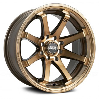 STR-RACING® - STR522 Titanium
