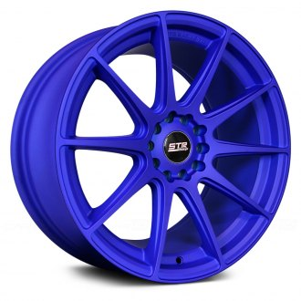 STR-RACING® - STR524 Matte Blue