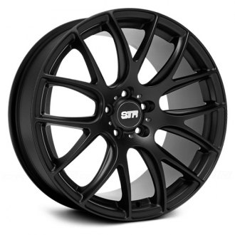 STR-RACING® - STR605 Matte Black