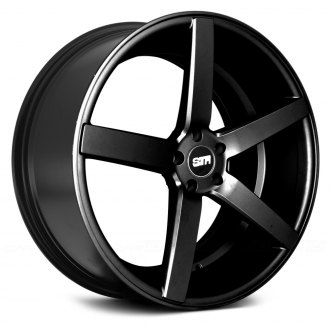 STR-RACING® - STR607 Gloss Black