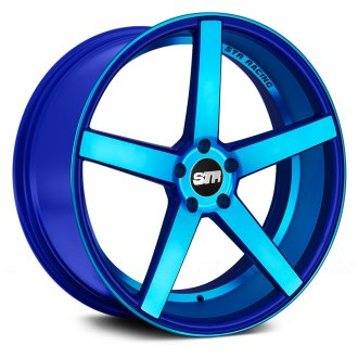STR-RACING® - STR607 Matte Blue