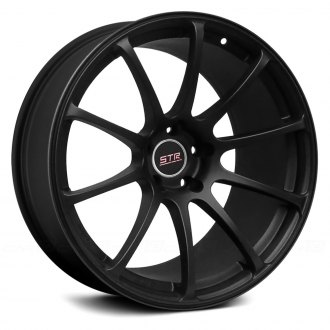 STR-RACING® - STR610 Matte Black