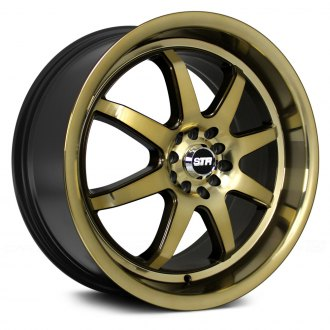 STR-RACING® - STR618 Titanium