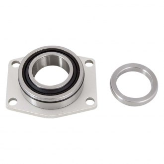 Strange® - Rear Axle Shaft Bearing