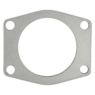 Strange® - Rear Axle Bearing Retainer Plate