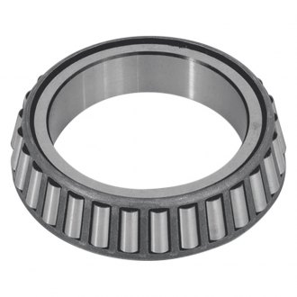 Strange® - Outer Wheel Hub Bearing