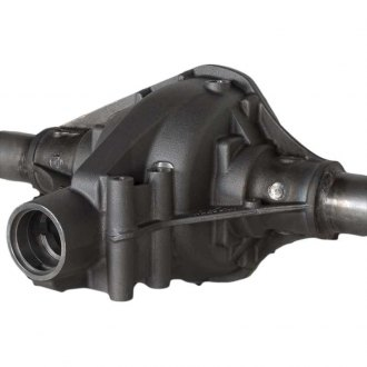 Strange® - S 60™ Rear Axle Housing