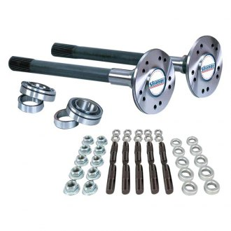 Strange® - Pro Race™ Front Axle Package