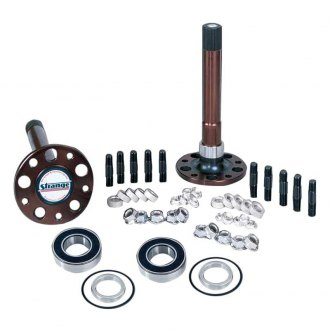 Strange® - Pro Race™ Rear Axle Package
