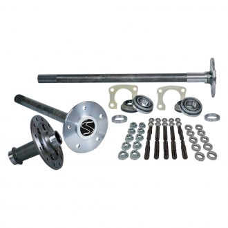 Strange® - Alloy Axle Package