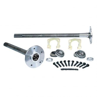 Strange® - Rear Alloy Axle Package